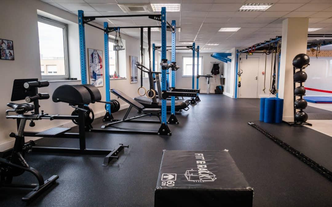 Salle De Coach Sportif A Lyon Remise En Forme Sante Bien Etre