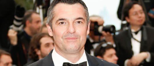Arnaud Ducret, acteur coaché par Martin Carrere