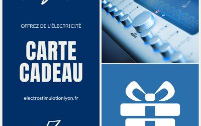 Carte Cadeau Ems Lyon