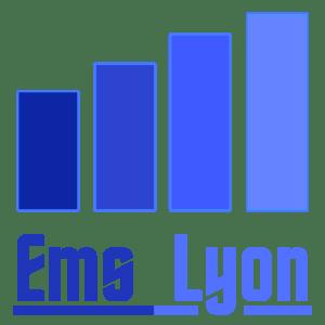 logo de Ems miha bodytec à Lyon