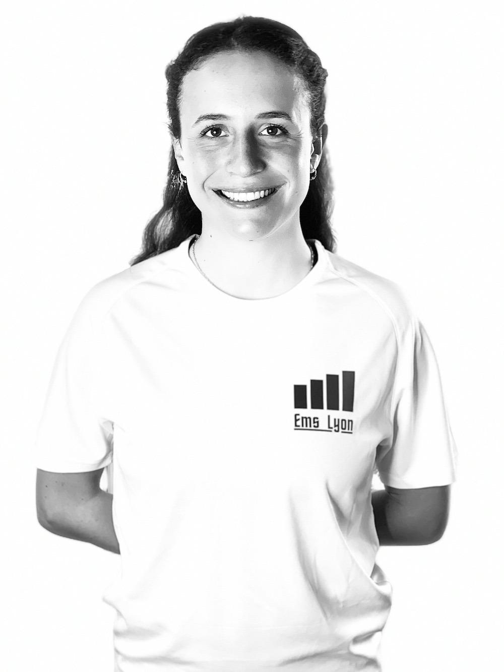 Juliette CINATO